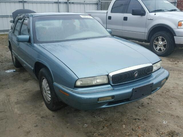 Salvage 1995 Buick REGAL CUST for sale