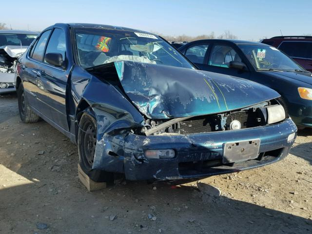 auto auction ended on vin 1n4bu31d8tc179557 1996 nissan altima xe in mo st louis autobidmaster