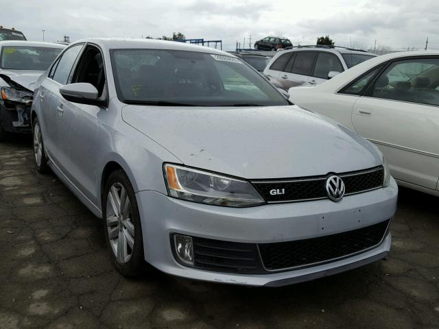 Auto Auction Ended On Vin 3vw4a7aj5cm063091 2012 Volkswagen Jetta