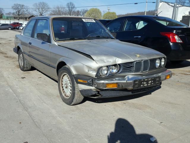 1987 BMW 325 E AUTO 2.7L