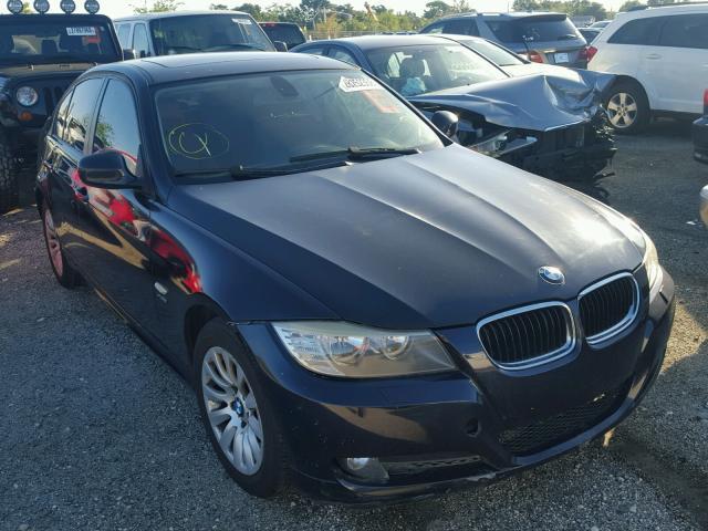 2009 BMW 328 XI SUL 3.0L