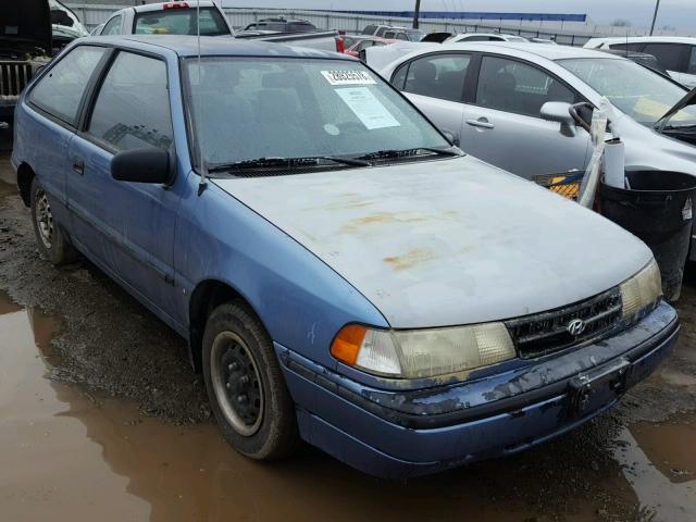 1994 HYUNDAI EXCEL 1.6L
