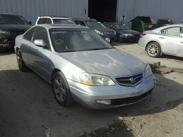 2001 ACURA 3.2CL TYPE 3.2L