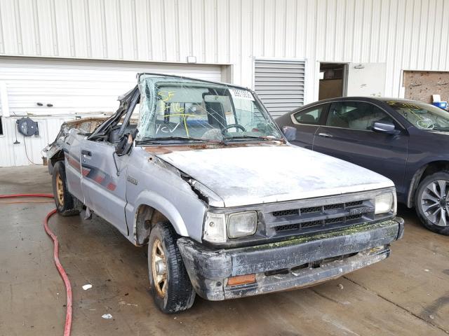 1989 MAZDA B2200 SHOR 2.2L