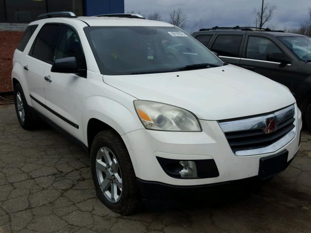 2007 SATURN OUTLOOK XE 3.6L