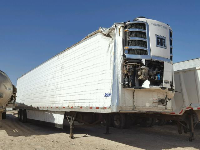 click here to view 2017 GREAT DANE TRAILER REEFER at IBIDSAFELY