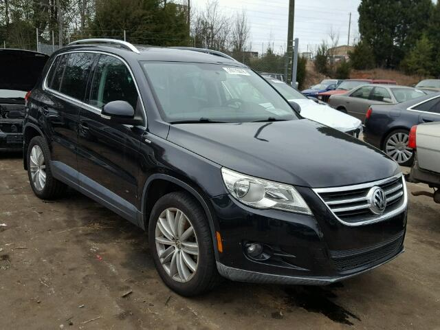 auto auction ended on vin: wvgav7ax7aw514612 2010 volkswagen tiguan