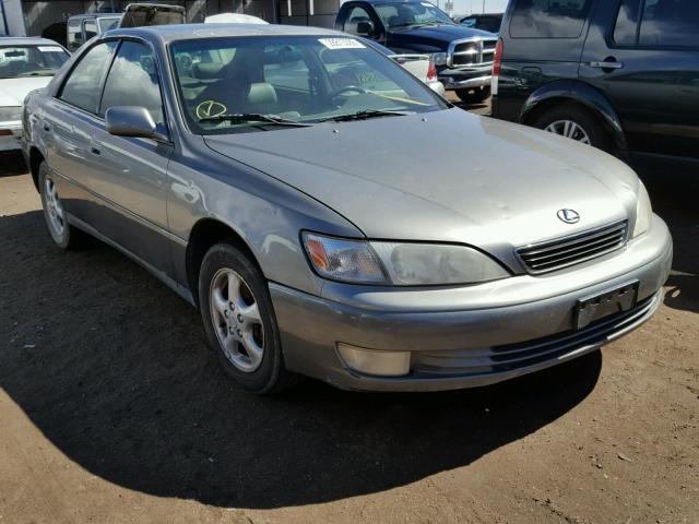 1999 LEXUS ES 300 3.0L