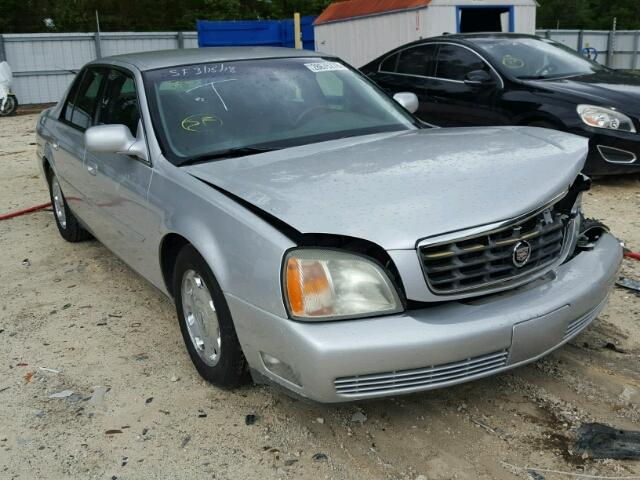 2002 cadillac deville dhs photos fl ocala salvage car auction on tue apr 24 2018 copart usa copart