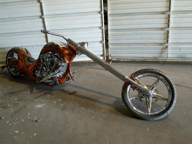 2005 ASSM MOTORCYCLE
