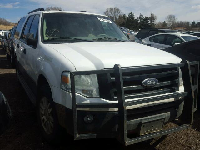 2012 FORD EXPEDITION 5.4L