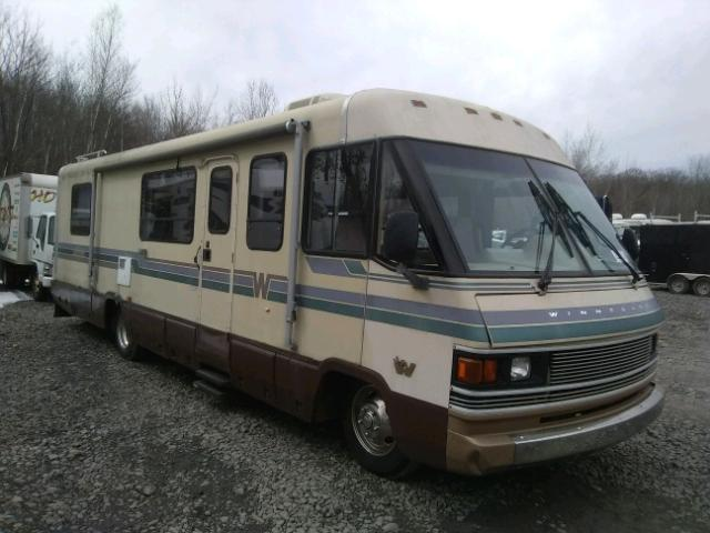 1GBKP37N6L3308577 1990 Chevrolet P30 in PA - Scranton