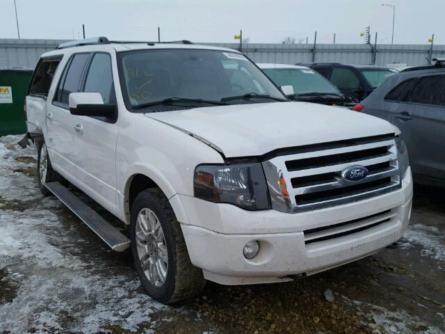 Ford Expedition  L