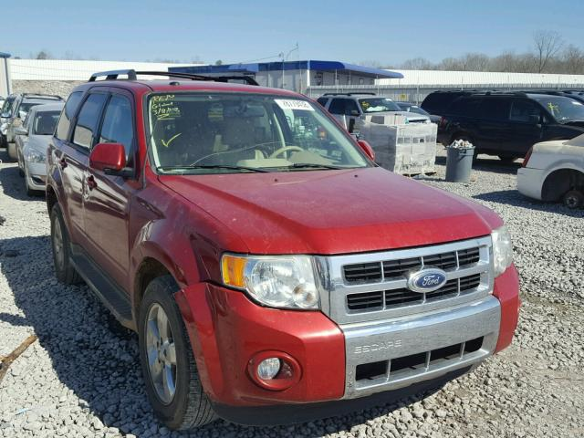 2010 FORD ESCAPE LIM 3.0L