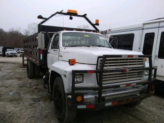 1988 FORD F700 F 6