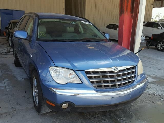 2007 CHRYSLER PACIFICA T 4.0L