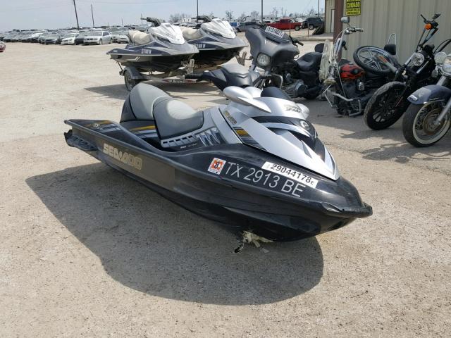 2009 SEAD RXP