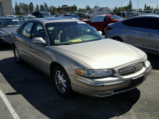auto auction ended on vin 2g4wb55k221279918 2002 buick regal ls in ca rancho cucamonga 2002 buick regal ls