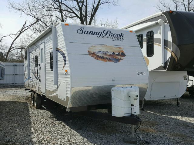 2012 WINNEBAGO RV For Sale | KY - LOUISVILLE - Salvage Cars - Copart USA