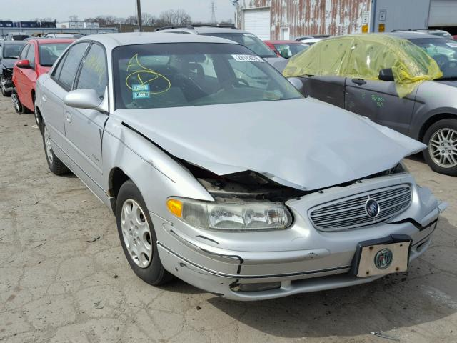 Auto auction ended on vin 2g4wb52k211145168 2001 buick regal ls in 2001 buick regal ls 38l publicscrutiny Choice Image