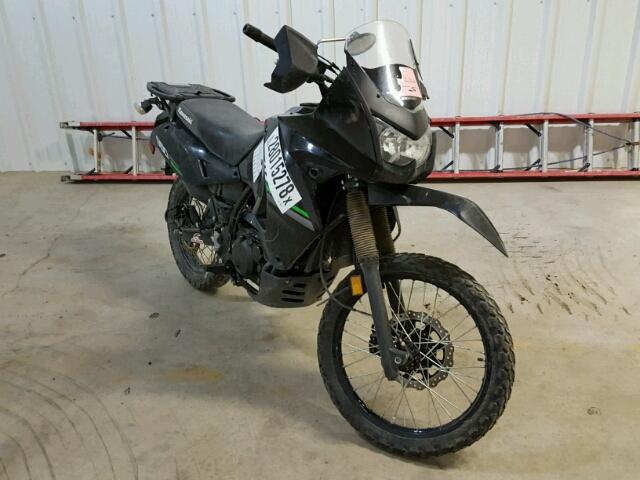 2016 Kawasaki KL650 E for sale in Rocky View, AB
