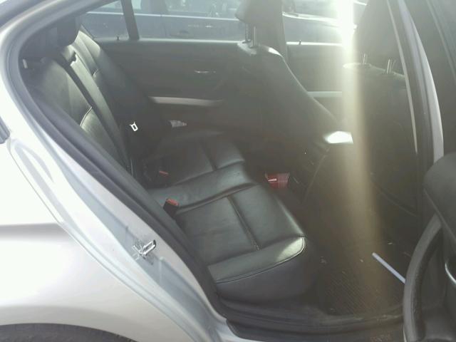 2007 BMW 335 XI 3.0L