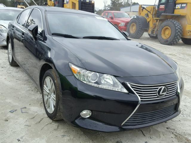 2013 LEXUS ES 350 3.5L