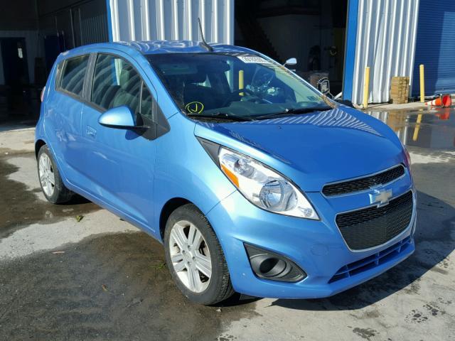 2017 Chevrolet Spark 1lt 1 2l
