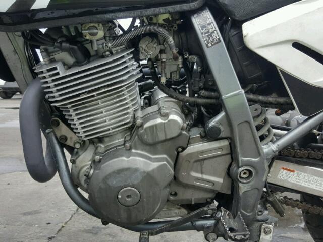 2007 SUZUKI DR650 SE Photos | CA - LONG BEACH - Salvage Car Auction