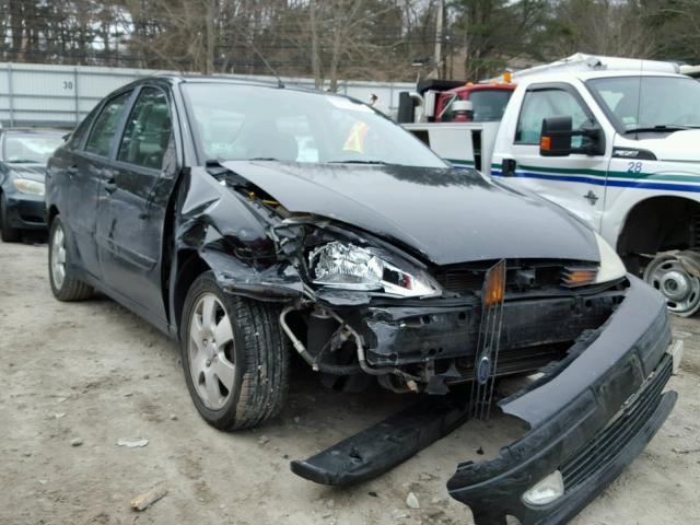 1FAFP38382W354683 2002 Ford Focus Zts in MA - South
