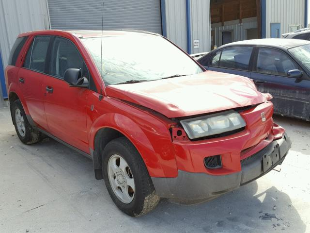 5gzcz23d32s809480 2002 Red Saturn Vue On Sale In Tx Ft Worth