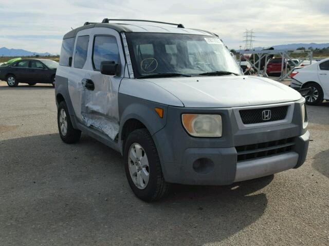 Auto Auction Ended On Vin 5j6yh17253l014269 2003 Honda Element Dx