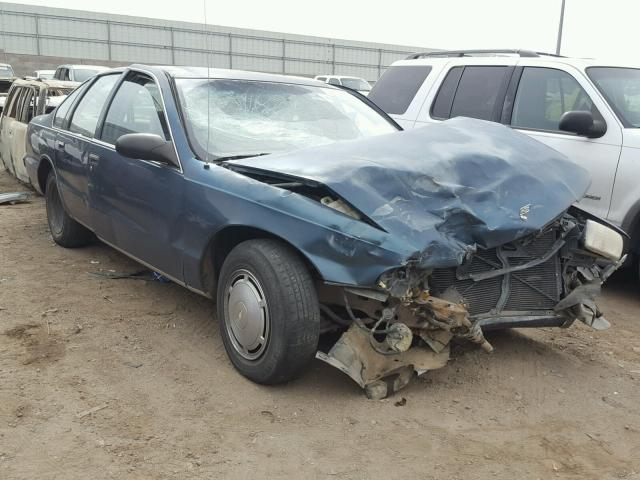 auto auction ended on vin 1g1bl52w5sr144892 1995 chevrolet caprice cl in nm albuquerque 1995 chevrolet caprice cl