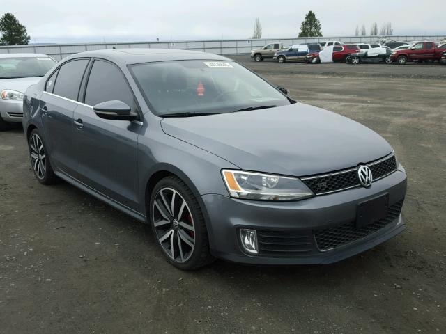Auto Auction Ended On Vin 3vw5a7aj0cm412405 2012 Volkswagen Jetta