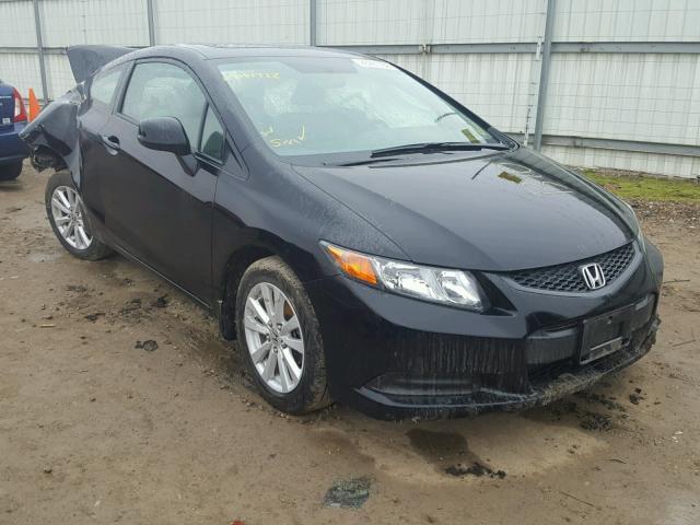 2012 Honda Civic Exl 1.8L