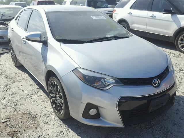 2014 TOYOTA COROLLA L For Sale | TX - HOUSTON - Salvage Cars