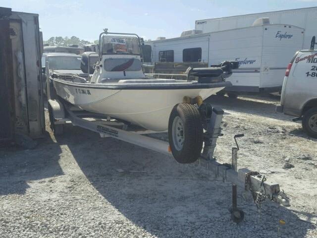 Salvage 2000 Blue Wave CLASSIC PR for sale