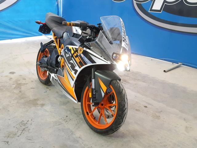 click here to view 2015 KTM 390 DUKE at IBIDSAFELY