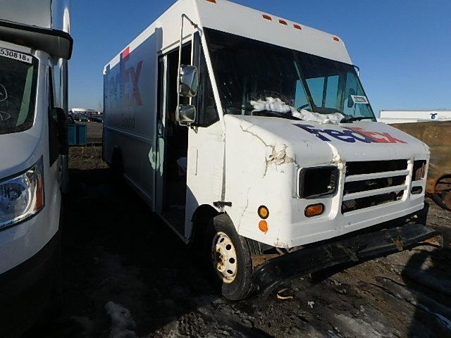 Salvage 1999 Ford ECONOLINE for sale