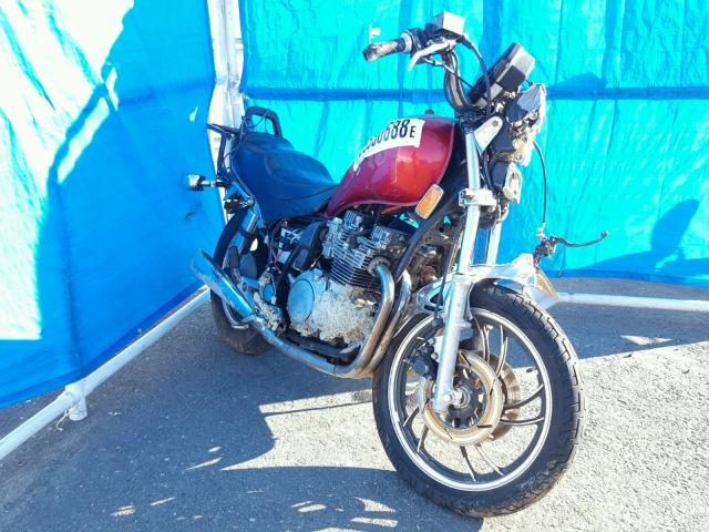 click here to view 1982 YAMAHA YFM250 R at IBIDSAFELY