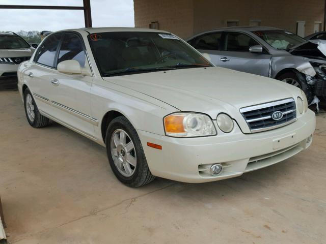 2004 KIA OPTIMA LX 2.4L