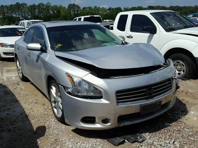 2010 Nissan Maxima >> Prodazha 2010 Nissan Maxima S 3 5l 6 V Houston Tx Lot 43653589