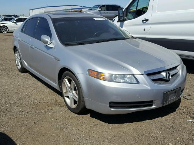 auto auction ended on vin 19uua66226a020989 2006 acura 3 2tl in ca