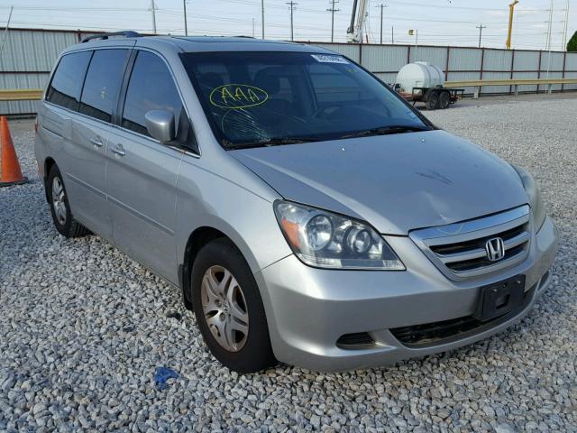 2fdde05f62 5FNRL38615B414938 2005 Honda Odyssey Ex in TX - Ft. Worth