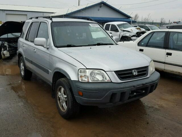 1999 HONDA CR-V EX 2.0L