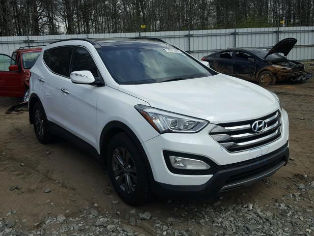 2014 Hyundai Santa Fe Sport For Sale Sc Spartanburg