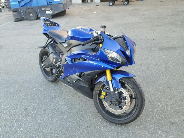 click here to view 2006 YAMAHA YZFR6 C at IBIDSAFELY
