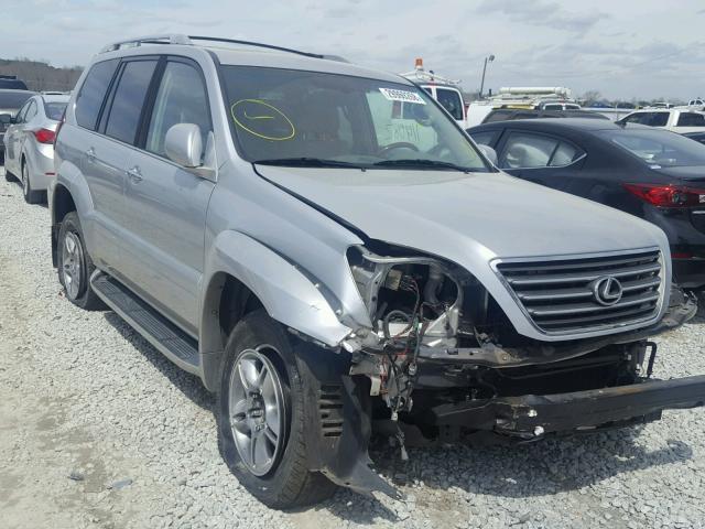 Auto Auction Ended on VIN: JTJBT20X490174060 2009 LEXUS GX 470 in GA ...
