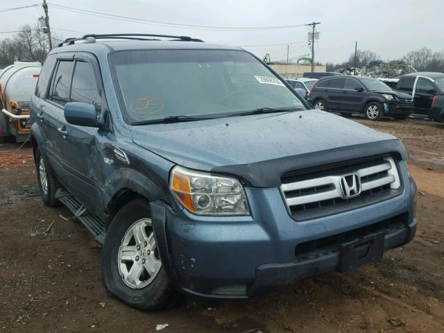 Perfect 2008 HONDA PILOT VP 3.5L