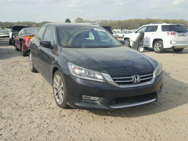 2013 HONDA ACCORD SPO 2.4L